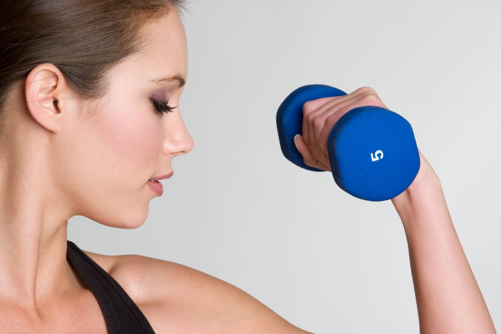เริ่มออกกำลังกายยังไงดี