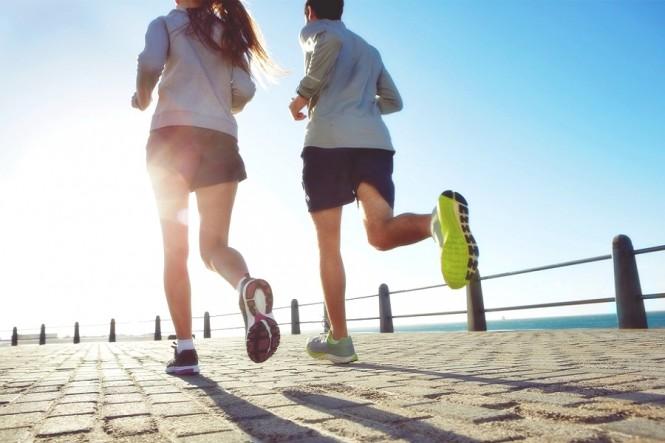 วิธีการวิ่งลดน้ำหนัก