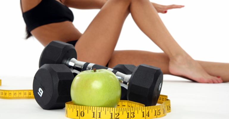 ลดน้ำหนักอย่างถูกต้อง