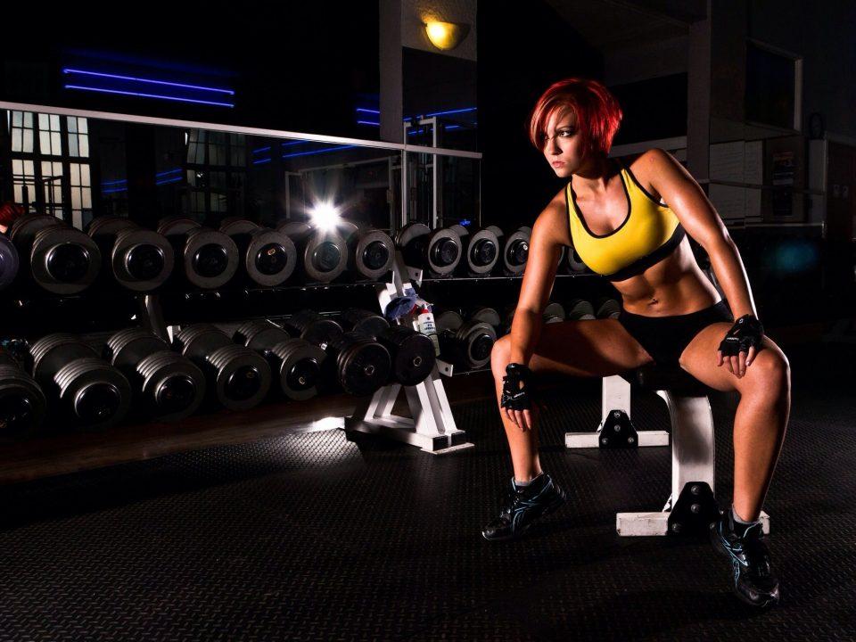 ออกกำลังกายแบบไหนดี