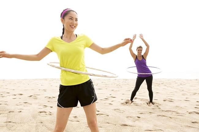 การออกกำลังกายเพื่อการลดน้ำหนักที่เหมาะสม