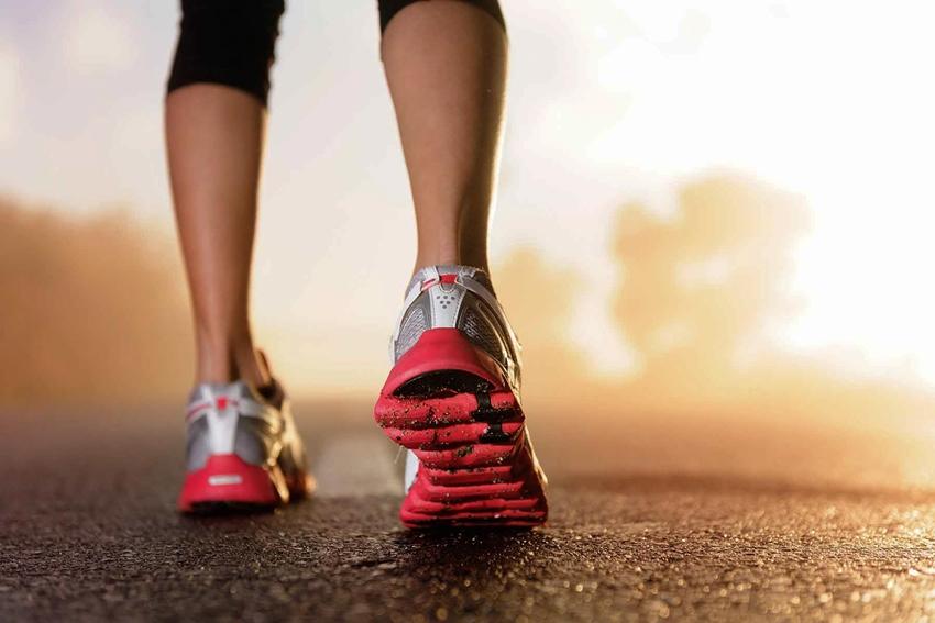 วิธีการวิ่งเพื่อลดน้ำหนัก